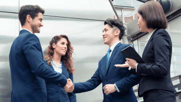 Cultural Differences and Doing Business Successfully in Japan